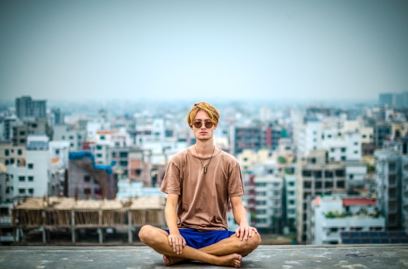 yogalad